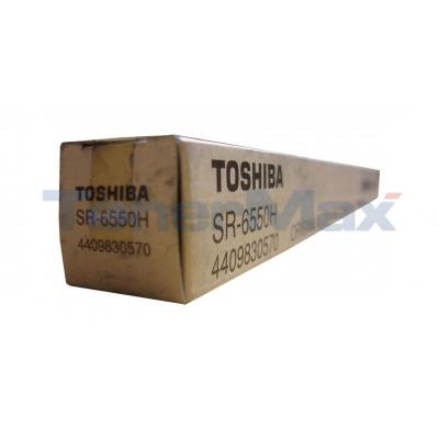 TOSHIBA 6550, 5540 FUSER OIL SUPPLY ROLLER
